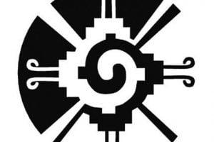 Hunab Ku, Dioses mayas