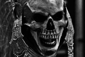 Representante del infierno
